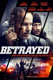 Betrayed (2018)