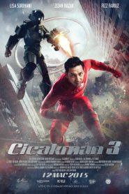 Cicak Man 3 (2015)