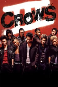Crows Explode (2014)