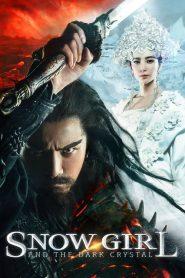 Zhongkui: Snow Girl and the Dark Crystal (2015)