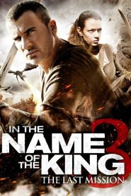 In the Name of the King: The Last Job (2014)