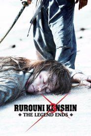 Rurouni Kenshin Part III: The Legend Ends (2014)