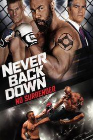 Never Back Down: No Surrender (2016)