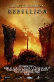 Richard the Lionheart: Rebellion (2015)