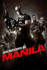 Showdown In Manila (2016)